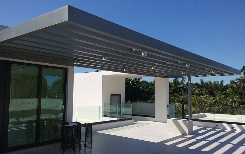 Miami Fabricators Inc Louvers And Trellises